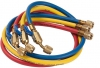 Pack of 3 hoses 90 cm (29983) valves
