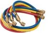 Pack of 3 hoses 90 cm (29983) valves
