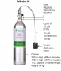 Calibration kits for HFO / HFC, CO2 / NH3