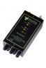 Fixed leak detector HCFC/ HFC/ HC - NH3 - CO2