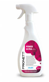 Frionett® Power Ultra RTU