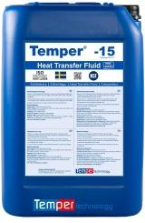 Temper -15 25 L can