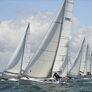 Voiles du Froid 2014: the 22nd sunny sailing event around Izenah