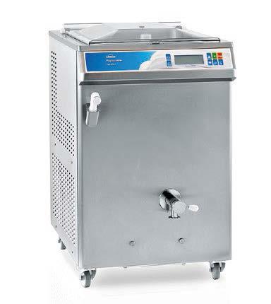 R-448A, a solution chosen for soft ice cream machines