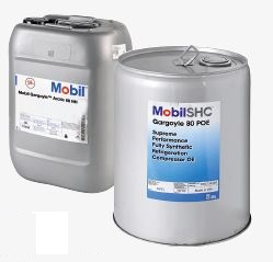 Two new ExxonMobil lubrifiants for today and tomorrow's refrigeration systems!