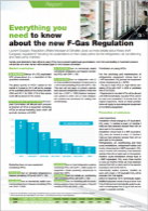Climalife Contact 6 F-Gas Article