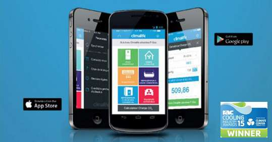 F-Gas Solutions Mobile App