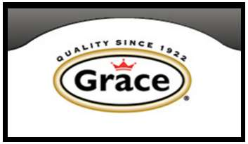 Grace foods case study
