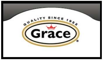 Grace foods case study